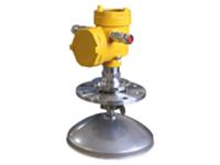 增强型透镜雷达物位计