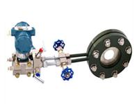 热电厂供热蒸汽流量计