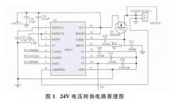 <b>涡轮流量计智能积算仪的设计解决方案</b>