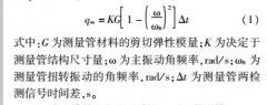 影响科氏力流量计的因素