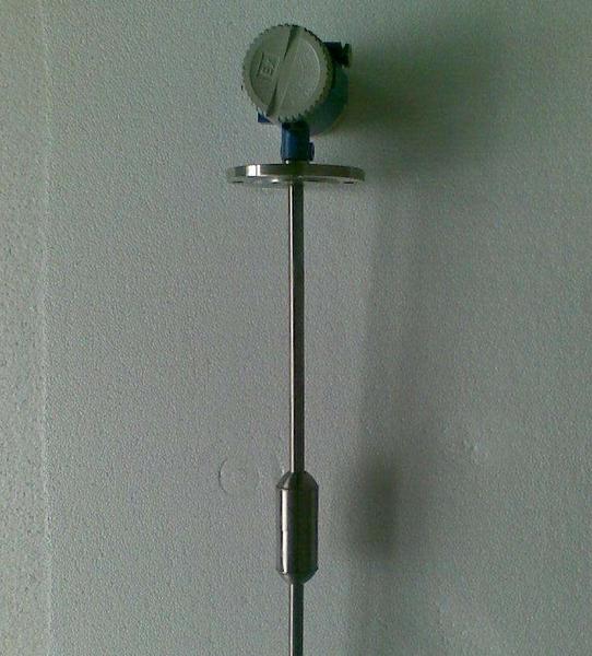 干簧管液位计