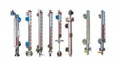 浮标式液位计