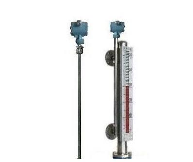 磁翻板液位计在气化炉使用中问题分析及防范措施
