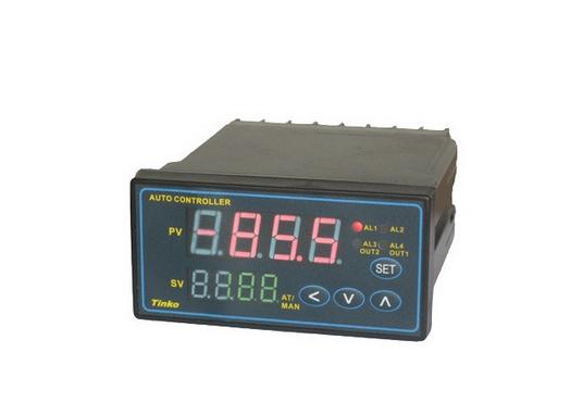 智能数显调节仪 规格96*48 温度控制器 智能仪表 电子数显温控仪 PID调节器