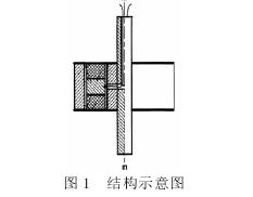 图 1 结构示意图