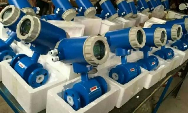 管道式污水流量计选型 厂家价格 规格型号