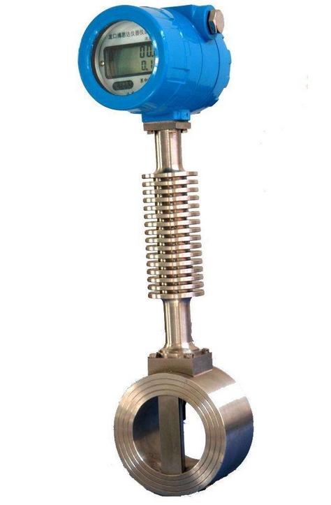 压缩空气常用流量计|涡街压缩空气流量计厂家价格|选型规格