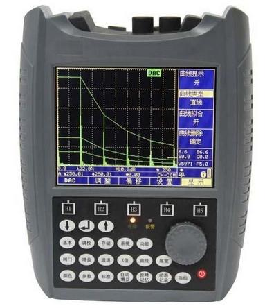 便携式超声波流量计分