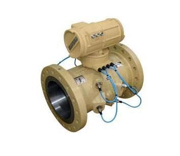 丹尼尔超声波流量计的日常维护和故障处理办法