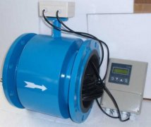 能源计量领域流量计量选