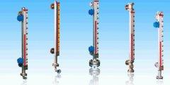 液氨泄漏预防用磁浮子液位计
