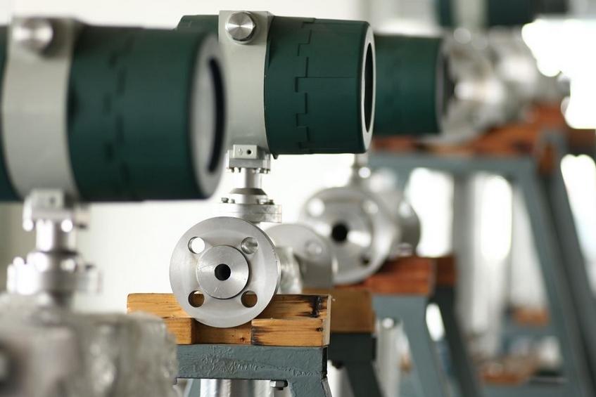 化工企业流量计检定数据采集解决措施