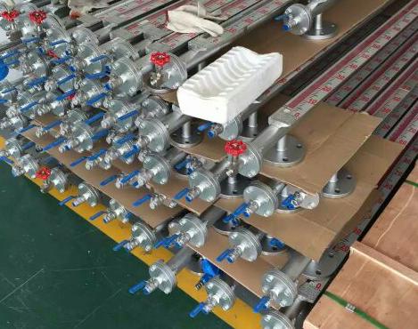 硫酸液位计 雷达硫酸液位计厂家 价格选型