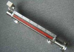 <b>磁翻板液位计多少钱 常温价格一千元左右</b>
