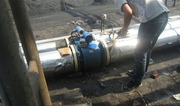 污水流量计的适用范围和应用领域