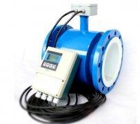 污水处理装置的流量计量选型问题与设备