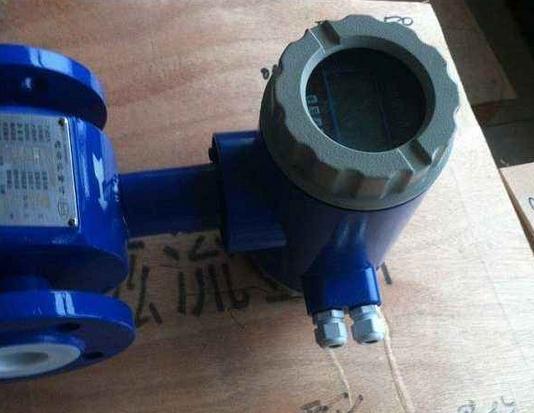 污水处理装置的流量计量选型问题与设备管理