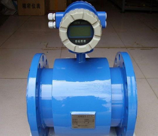 污水处理厂在线监测仪表校准方法初探
