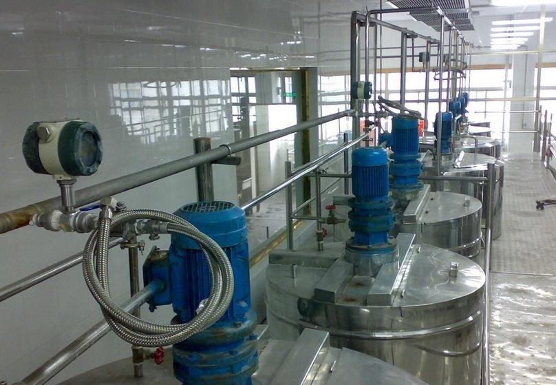 沧州涡轮流量计|厂家价格|规格选型