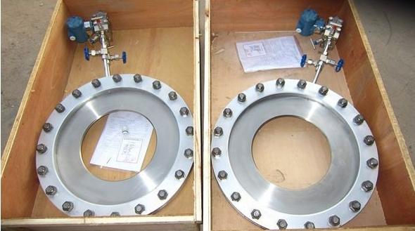 探究标准孔板流量计在燃气大流量计量中的独特优势