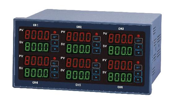 流量仪表智能液位显示控制仪表