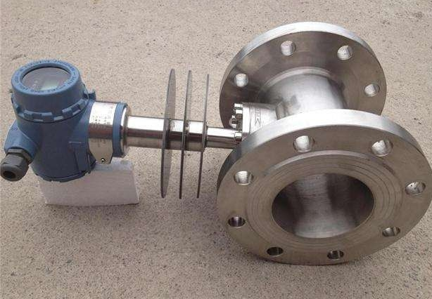 DN40涡轮流量计厂家 重复性和测量程度非常好