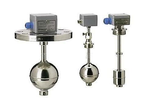 降低电动浮球液位变送器故障率