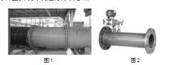 V锥流量计工作原理安装调试