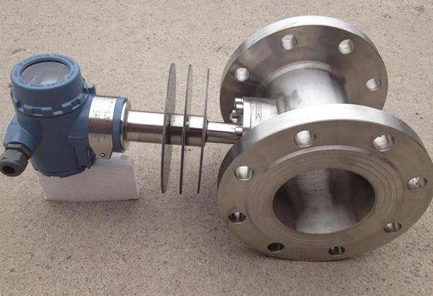 DN80涡轮流量计 测量精度高而且很耐磨