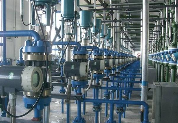制药企业水流量计计量系统改造及仪表选型经验谈