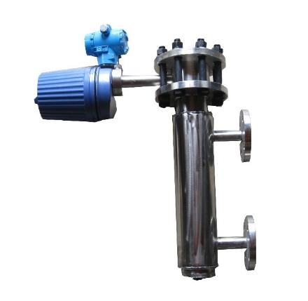 甲醇装置废锅浮筒液位变送器改造