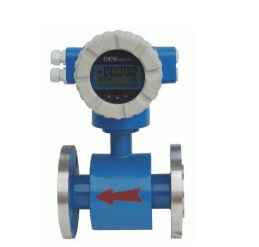 氯代苯酚精制过程中流量计仪表选型