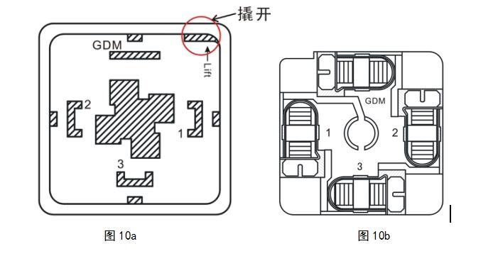 图10a                                     图10b