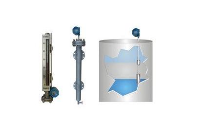 磁致伸缩液位变送器的原理与应用