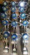 天然气净化厂流量计选型与应用现状