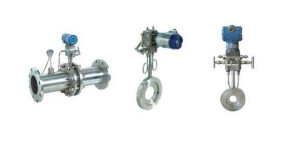 SR型工程流量计在煤气出厂计量中的应用