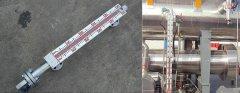 容器液位监控选用磁翻板液位计的好处