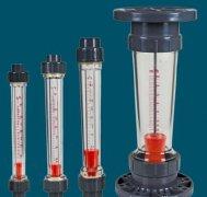 氯气玻璃转子流量计