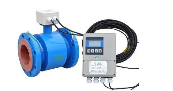 电磁流量计|电容式厂家价格|工作原理|结构选型