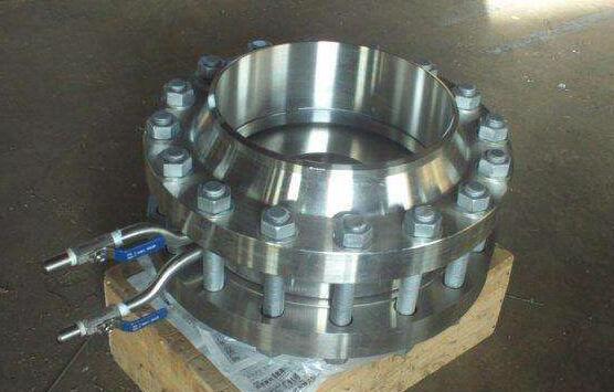 环形孔板流量计 厂家价格 孔板计量规格选型