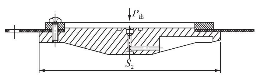 图3 膜片组件