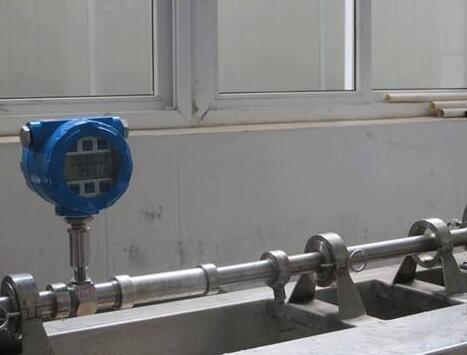 对制定煤层气流量计量交接规定的建议与选型