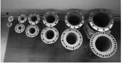 管道材质及管径对超声波流量计计量精度