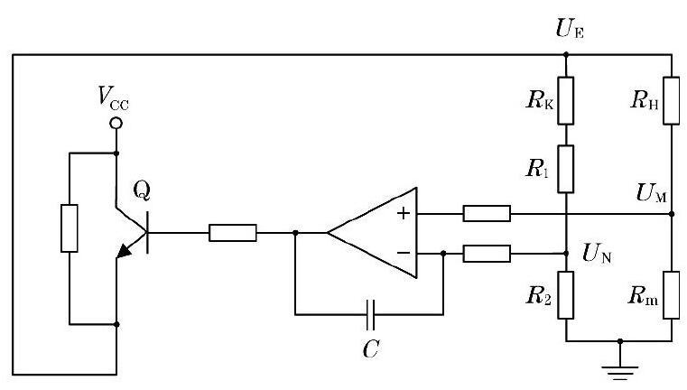 图2 基本测量电路