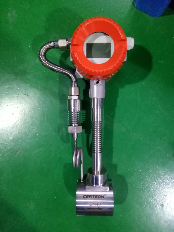 常用于贸易交接的油气流量计误差产生原因及处理方法