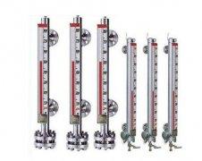 顶装式磁翻板液位计产品价格说明