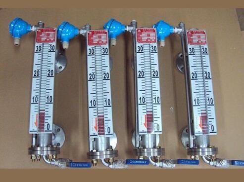 高压磁翻板液位计|高压磁翻板液位计厂家价格|工作原理