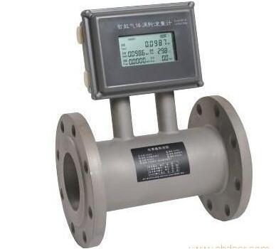 涡轮流量计超声波流量计在天然气计量中的应用