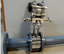 工业供热孔板流量计蒸汽流量测量的误差