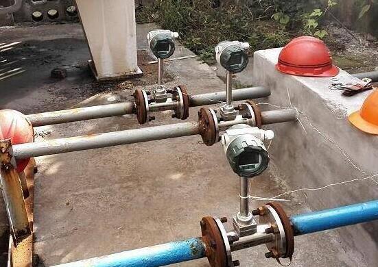 铜冶炼烟气制酸仪表流量计系统的选型和维护
